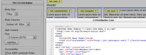http://developer.yahoo.com/yui/grids/builder/