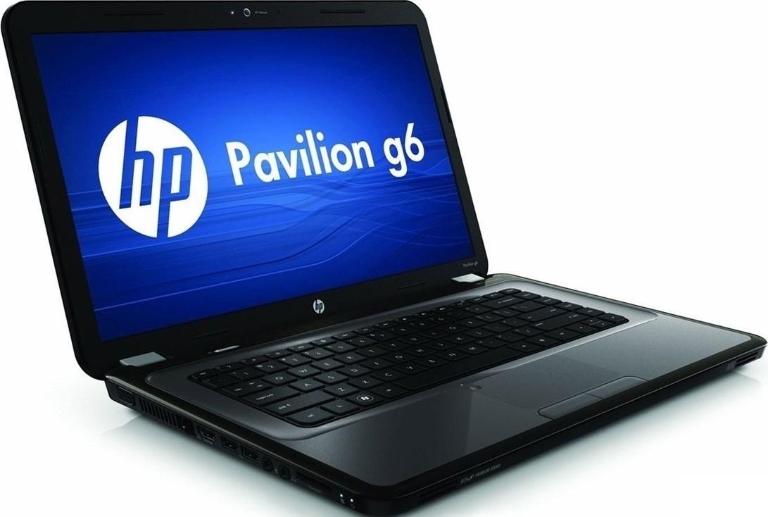 Скачать драйвер wifi для ноутбука pavilion g6