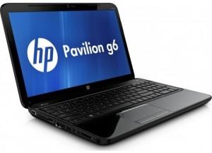 Как зайти в BIOS на ноутбуке HP Pavilion G6-2283ER (C6S33EA)